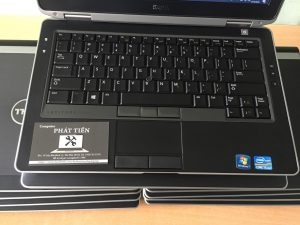laptop cũ dell latitude E6330-6