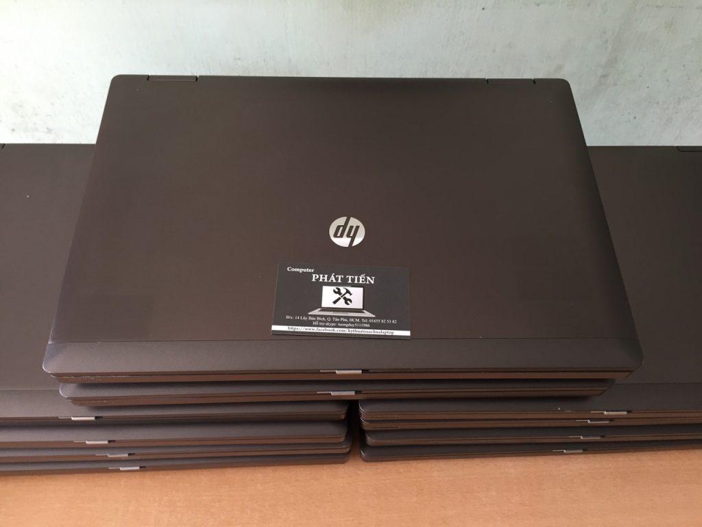 laptop cũ HP Probook 6560B -4
