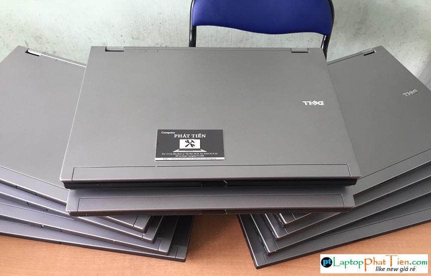 Dell Latitude E6510 - 2
