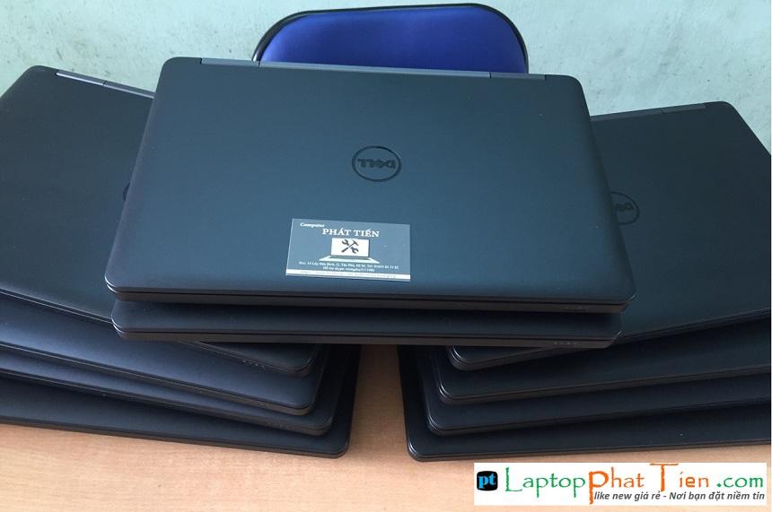Máy tính xách tay Dell Latitude E5540