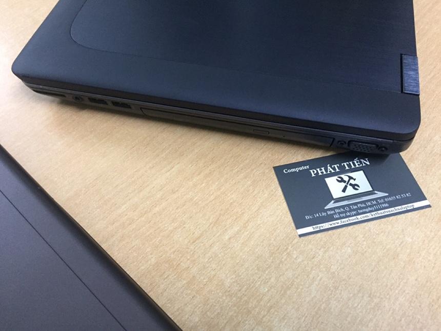 Máy tính xách tay HP Zbook 17 Workstation