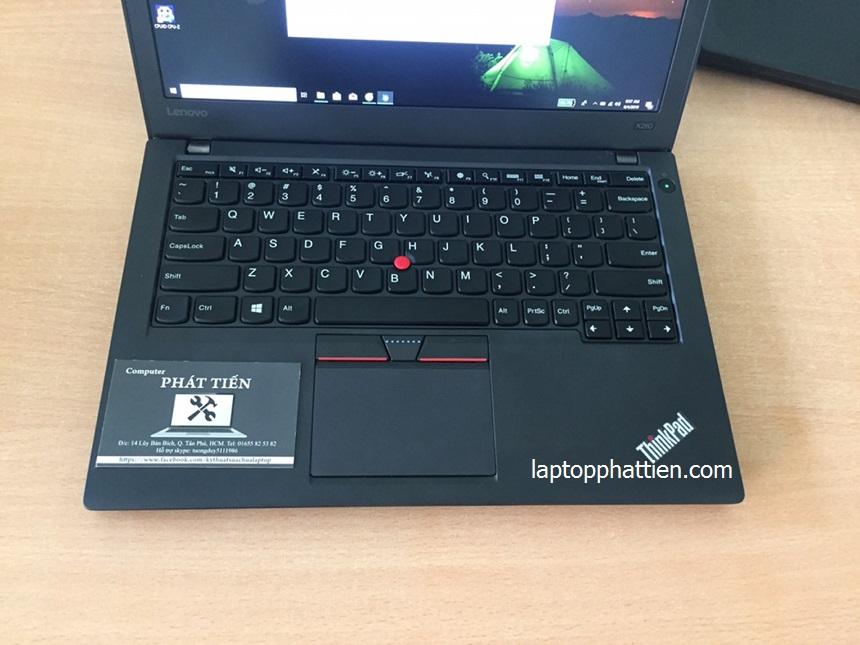 laptop lenovo thinkpad x260 giá rẻ hcm