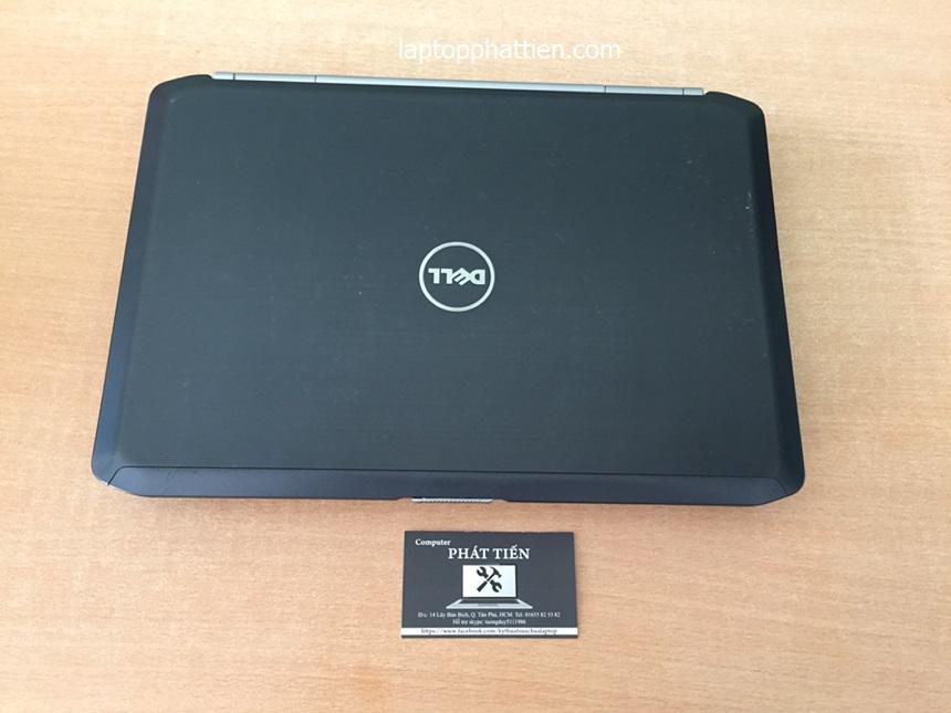 máy tính xách tay dell e5420 giá rẻ tphcm