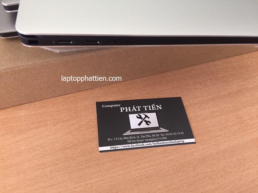 laptop dell xps 9370 cpu i7 giá rẻ hcm