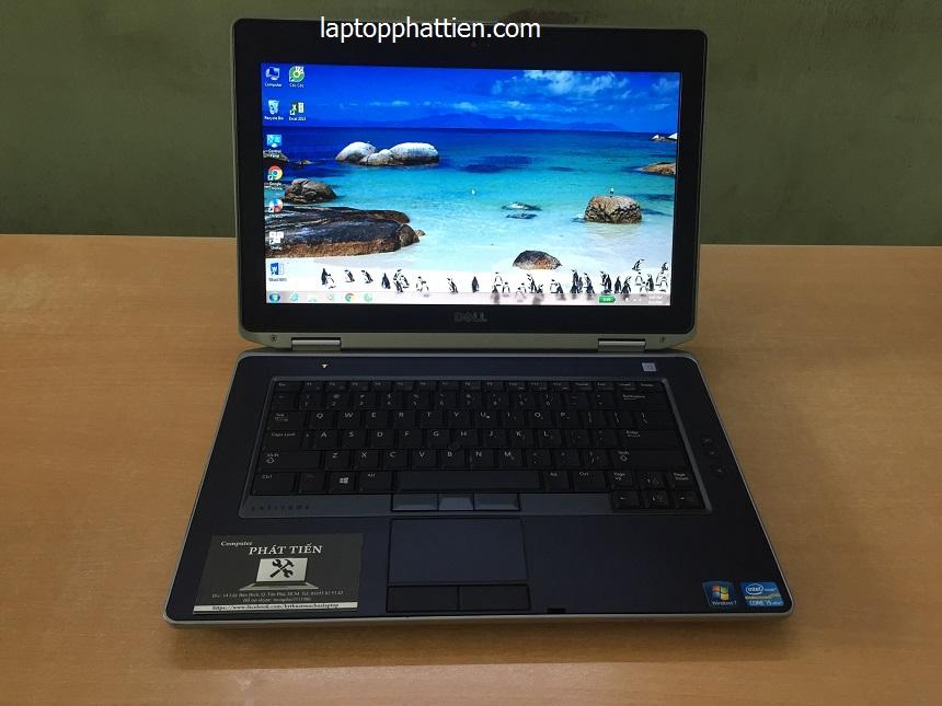 Dell lalitude E6430 xách tay giá sỉ HCM