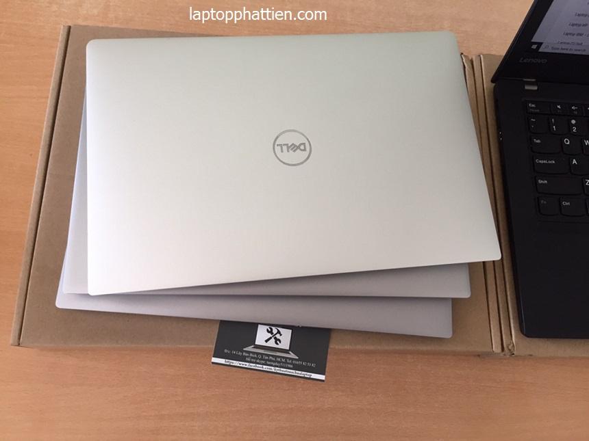 laptop dell xps 9370 i7 giá sỉ HCM