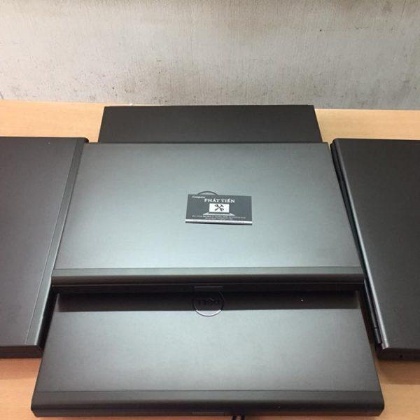 Dell Precision M4700 Workstation - 1