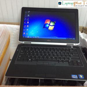 Laptop cũ Dell Latitude E6330 core i7 uy tín tại tphcm