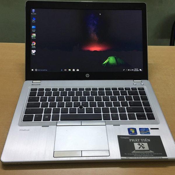 Máy tính xách tay siêu mỏng hp Folio 9470M i7 giá rẻ