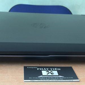 Máy tính xách tayLaptopHP Zbook 17 Workstation