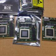 Card Nvidia Quadro M3000M