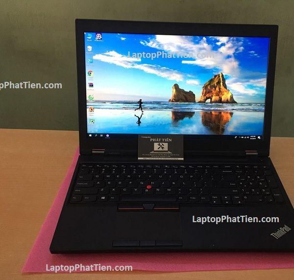 Laptop Thinkpad P50 cũ nhập khẩu từ nhật