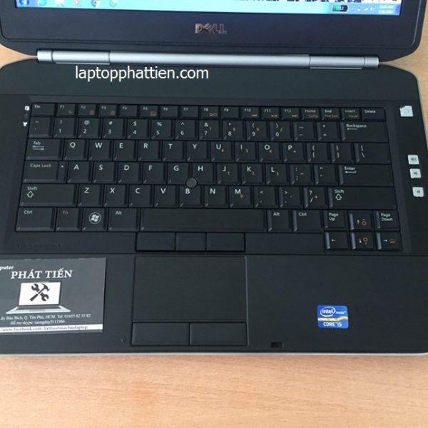 laptop dell lalitude E5420 I5 giá rẻ hcm
