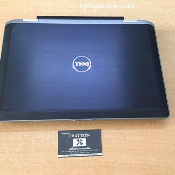 Dell E6430 I5 vga intel hd 4000