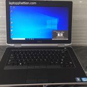 máy tính xách tay dell E6430 I5 SSD 120G giá rẻ hcm
