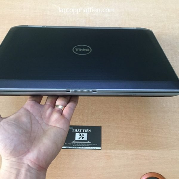 Dell lalitude E6430 nhập khẩu giá rẻ hcm