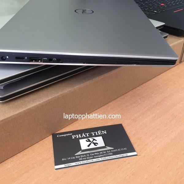 laptop dell xps 9350 cảm ứng i7 giá rẻ