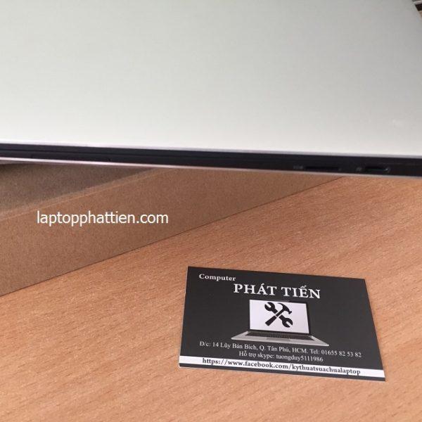 laptop dell xps 9370 I7 tphcm