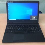 laptop nhập khẩu dell E5580 giá rẻ hcm