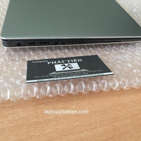 laptop xách tay dell xps 9350 màn hình 3K giá rẻ hcm