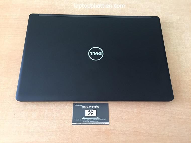 Laptop Dell E5580, laptop dell e5580 vga rời full hd i7 giá rẻ