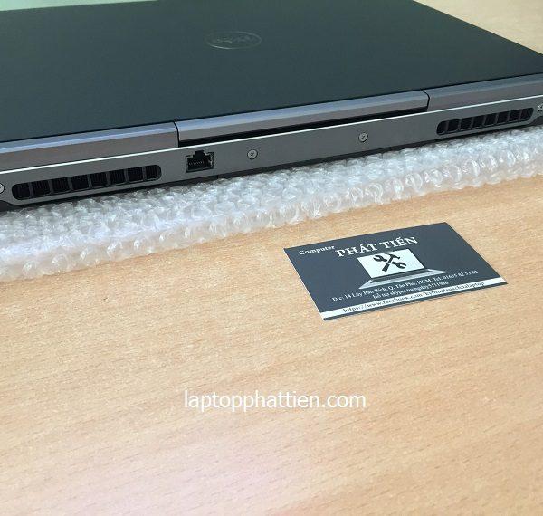máy tính xách tay dell m7510 giá rẻ hcm