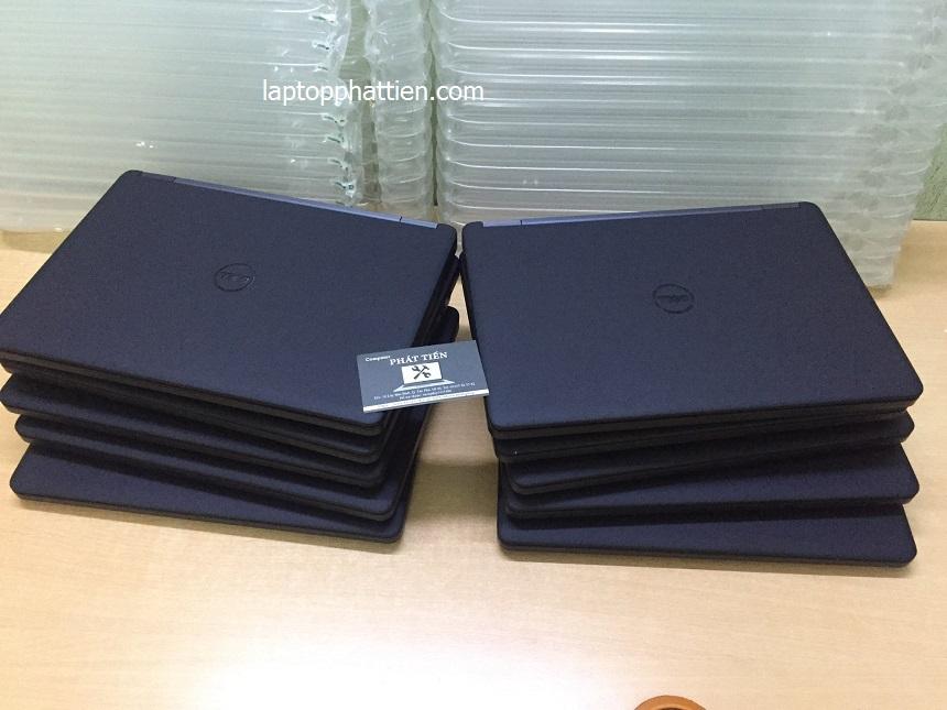 Laptop Dell Lalitude E5250, máy tính xách tay dell e5250 giá rẻ tphcm