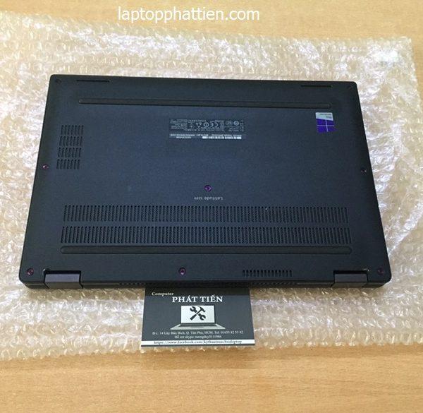 máy tính xách tay mỹ dell lalitude 5289 hcm