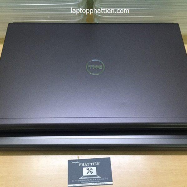 Dell precision M6800 I7 4940MX giá rẻ HCM