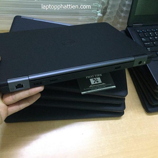 Laptop dell E5250 xách tay mỹ giá rẻ hcm