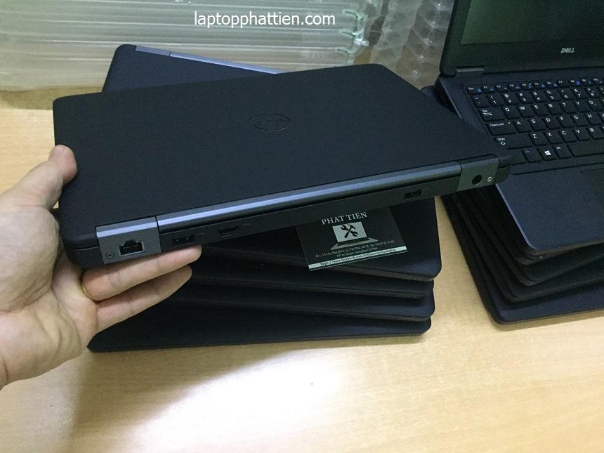 Laptop Dell Lalitude E5250, Laptop dell E5250 xách tay mỹ giá rẻ hcm