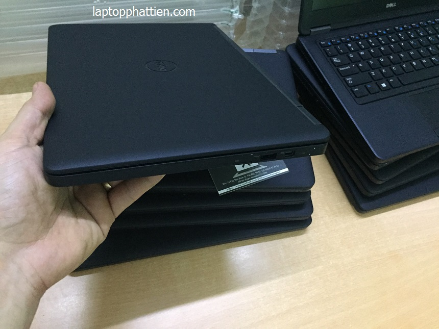 Laptop Dell Lalitude E5250, Dell lalitude E5250 I5 TPHCM