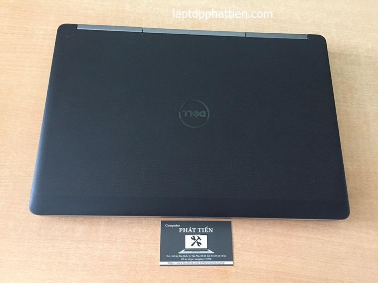 Laptop Dell Precision 7510, máy trạm dell 7510 vga m1000m giá rẻ hcm