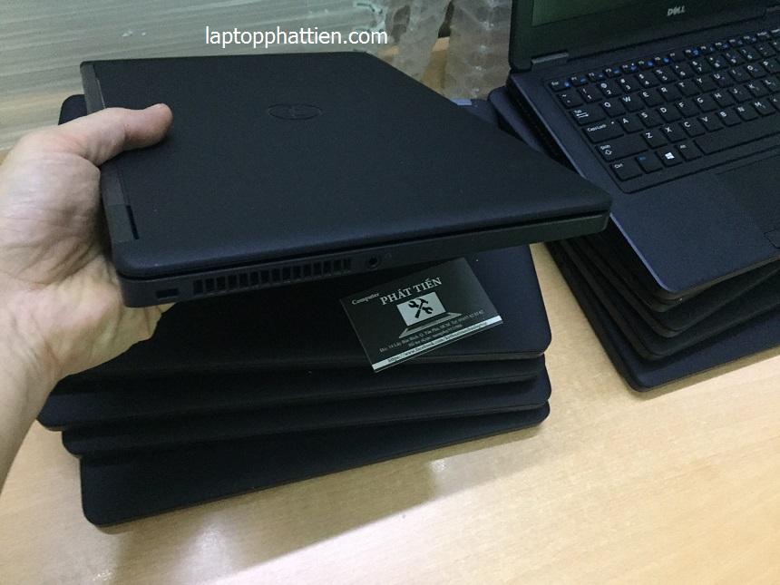 Laptop Dell Lalitude E5250, Laptop Dell E5250 giá sỉ HCM