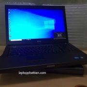 laptop dell M6800 I7 4940MX Vga K5100M giá sỉ tphcm