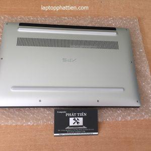 laptop dell xps 9370 lcd 4K I7 giá rẻ hcm