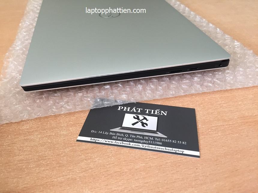 Laptop Dell XPS 13 9370, laptop dell xps 13 9370 cảm ứng 4K giá rẻ tphcm