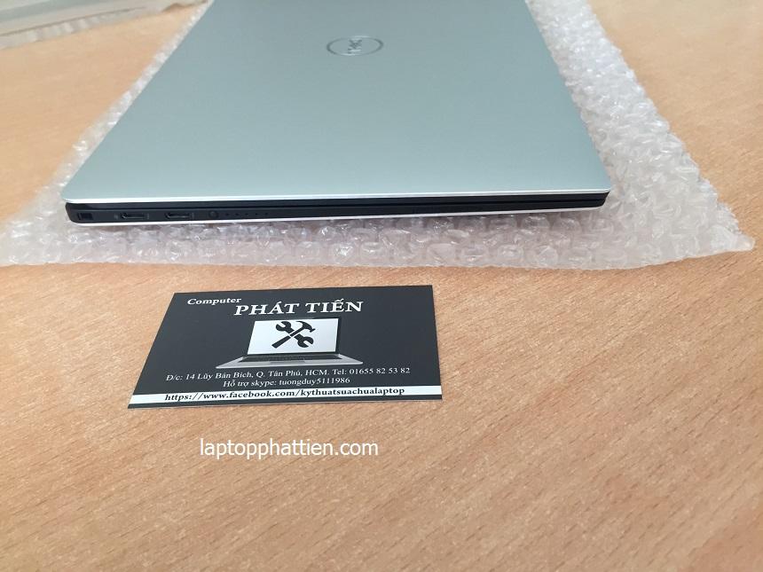 Laptop Dell XPS 13 9370, dell xps 13 9370 màn hình cảm ứng 4K giá sỉ hcm