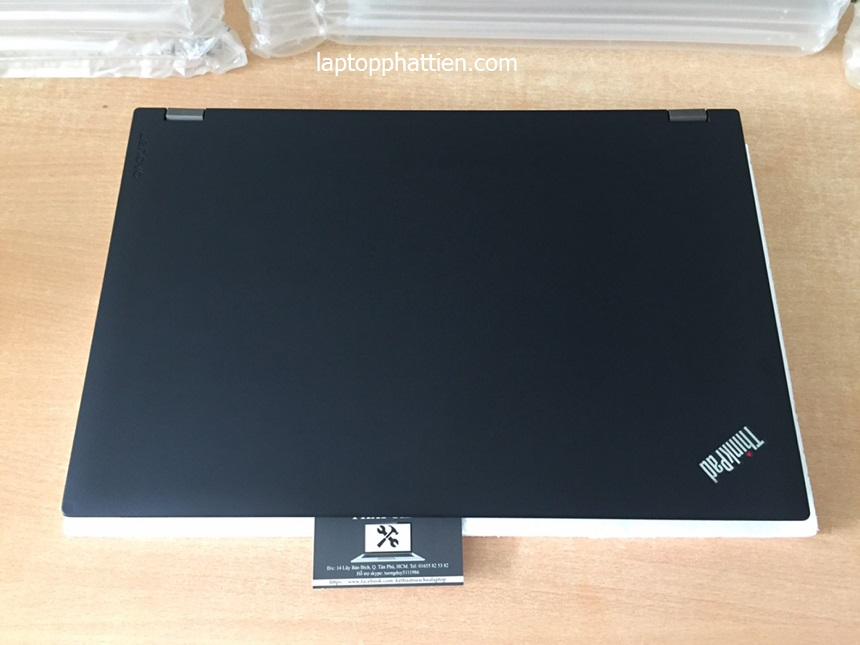 Laptop Thinkpad P70 Workstation, thinkpad P70 Vga M3000M 4G giá rẻ hcm
