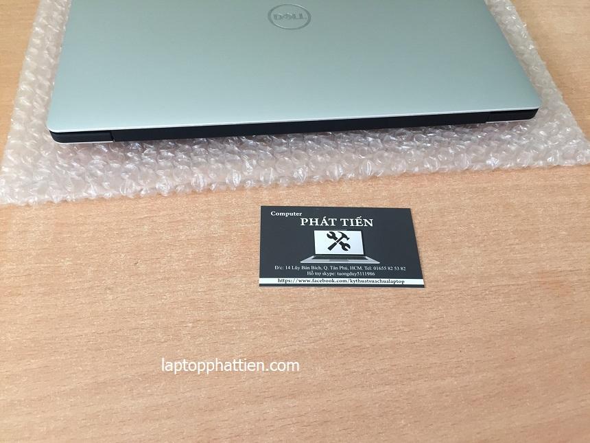 Laptop Dell XPS 13 9370, dell xps 13 9370 i7 màn hình 4K (3840x2160) giá rẻ