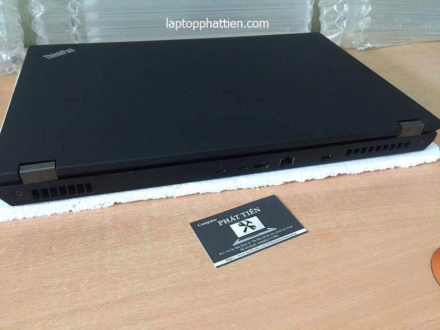 Laptop Thinkpad P70 Workstation, thinkpad P70 đồ họa M3000M giá rẻ tphcm