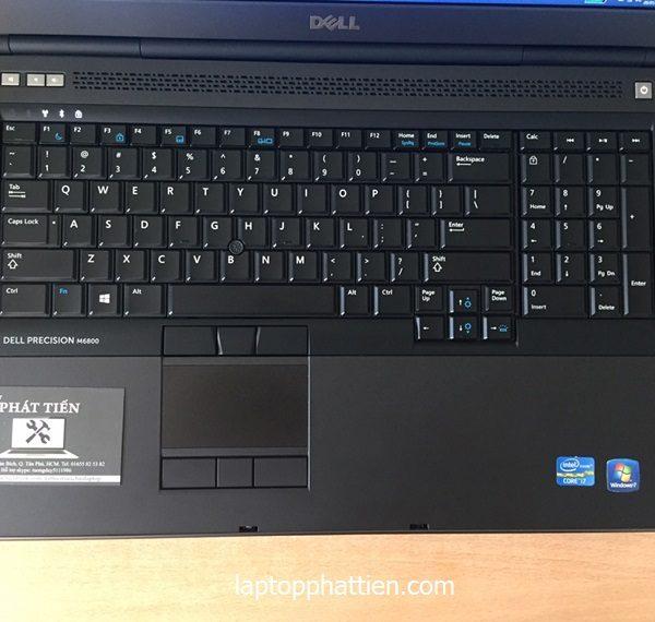 laptop dell M6800 nhập khẩu giá sỉ hcm