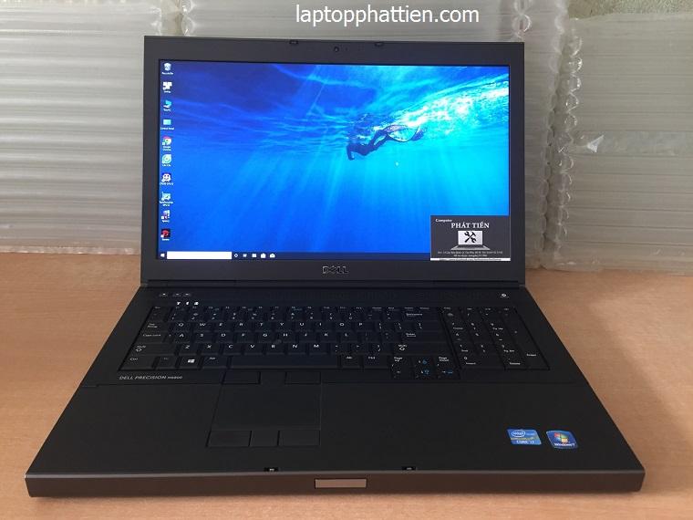 Dell Precision M6800 I7 4940MX, laptop Dell M6800 I7 4940mx nhập khẩu mỹ giá rẻ hcm