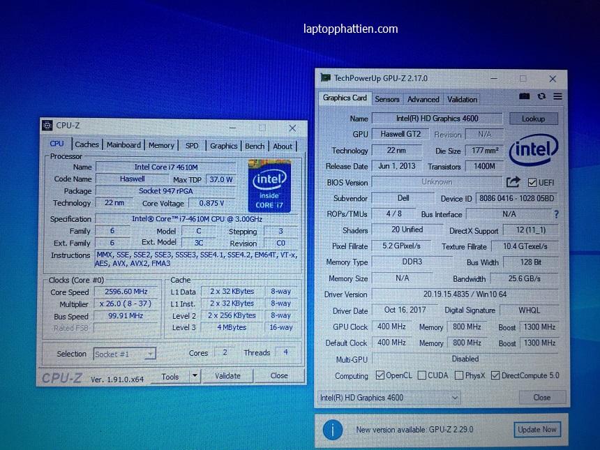 Dell lalitude E6440 I7, laptop dell E6440 I7 giá rẻ hồ chí minh