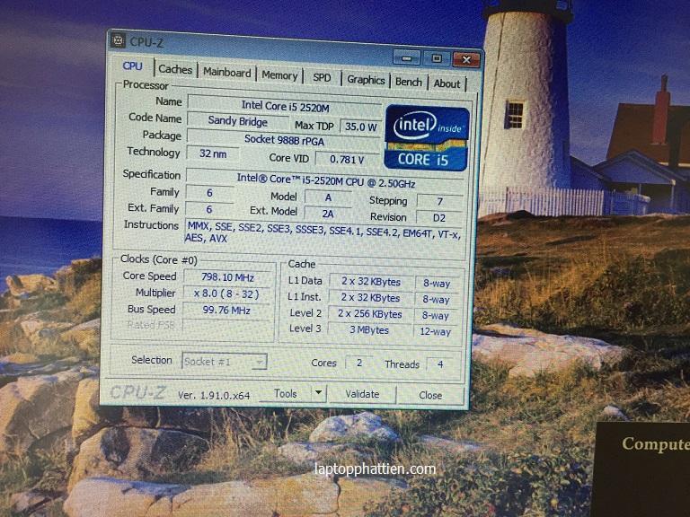 Laptop Dell lalitude E6420, laptop nhập khẩu mỹ dell E6420 hcm