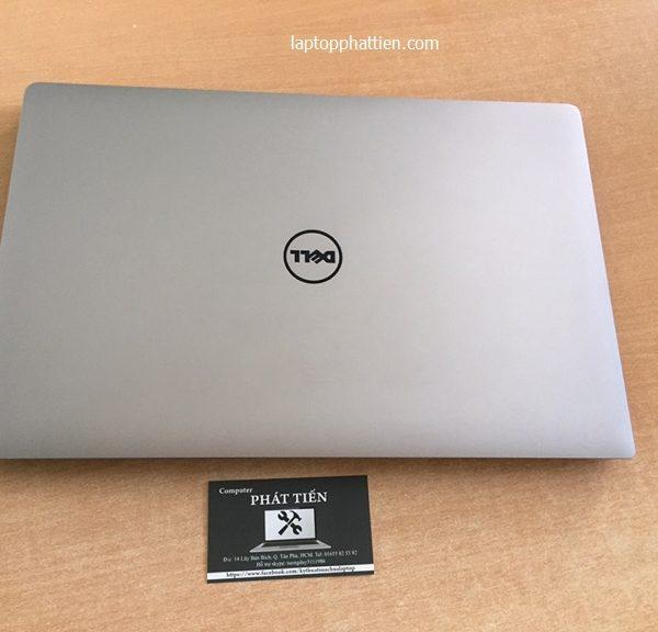 Laptop Dell Precision 5510 I7 giá rẻ HCM