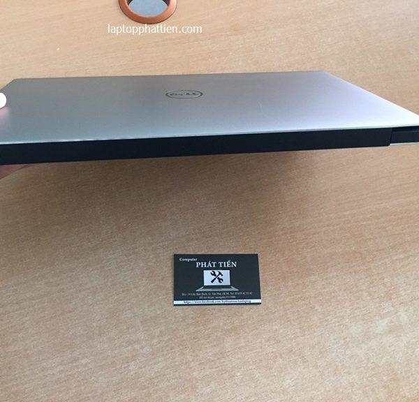 Máy tính xách tay Dell Precision 5510 I7 vga rời FHD TP HCM
