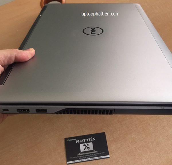 Laptop Dell Lalitude E6540 Vga Rời 15.6 inch HCM