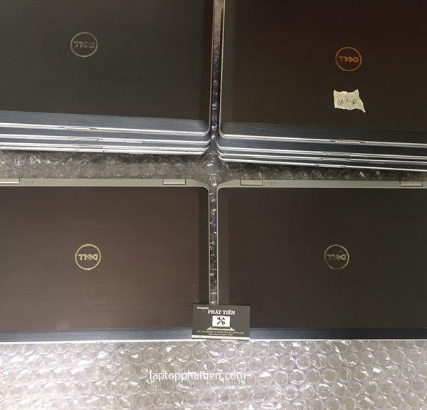 laptop dell E6530 tại laptop phát tiến TP HCM