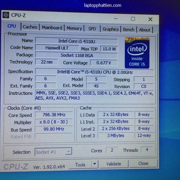 laptop Dell nhập khẩu giá rẻ E5440